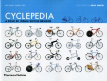 Image for Cyclepedia  : a tour of iconic bicycle designs