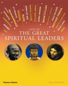 Image for Lives of the great spiritual leaders  : 20 inspirational tales