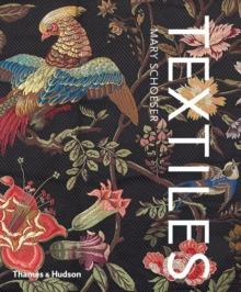 Image for Textiles  : the art of mankind