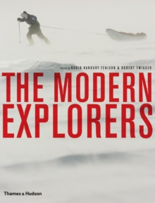 Image for The modern explorers