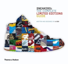 Image for Sneakers  : the complete limited editions guide