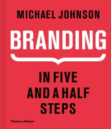 Image for Branding  : in five and a half steps