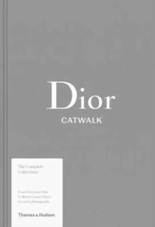 Image for Dior - catwalk  : the complete collections