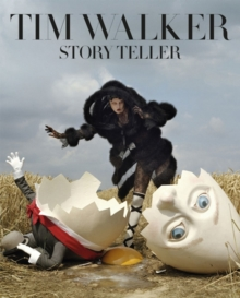 Image for Tim Walker - story teller