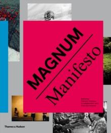 Magnum manifesto - Cheroux, Clement