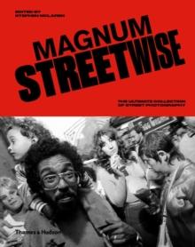 Magnum streetwise - McLaren, Stephen