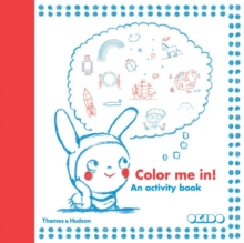 Image for Colour Me In! : An activity book