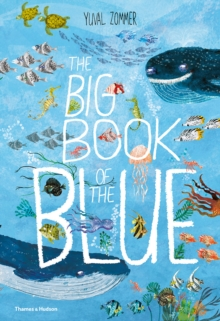 The big book of the blue - Zommer, Yuval
