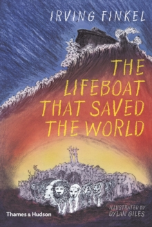 Image for The lifeboat that saved the world