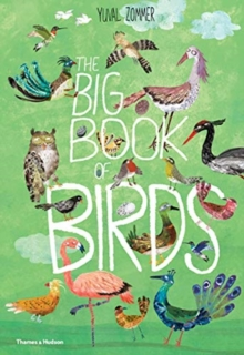 Image for The big book of birds