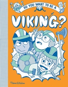 Image for So you want to be a Viking?