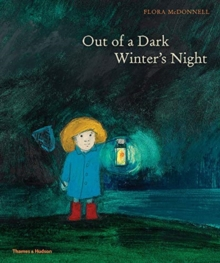 Out of a dark winter's night - McDonnell, Flora