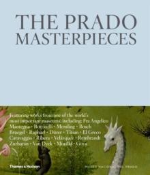 Image for The Prado masterpieces