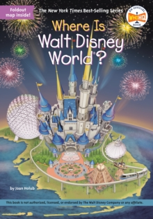 Image for Where is Walt Disney World?