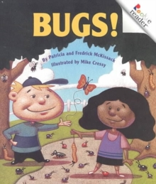 Image for Bugs! (Revised Edition) (A Rookie Reader)