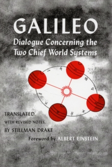 Image for Dialogue concerning the two chief world systems - Ptolemaic & Copernican