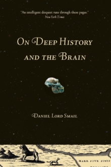 Image for On deep history and the brain