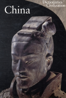 Image for China  : from the foundation of the empire to the Ming Dynasty