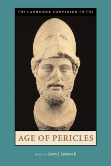 Image for The Cambridge companion to the Age of Pericles