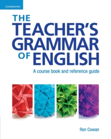 Image for The Teacher's Grammar of English with Answers : A Course Book and Reference Guide