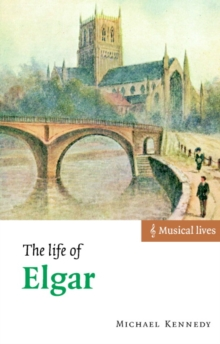 Image for The life of Elgar