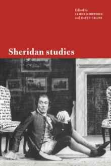 Image for Sheridan Studies