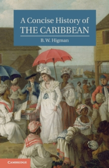 Image for A concise history of the Caribbean