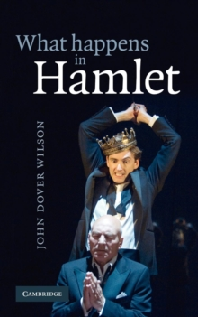 Image for What happens in Hamlet