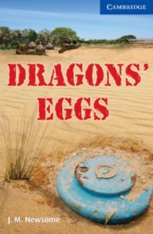 Dragons' eggs - Newsome, J. M.