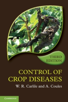 Image for Control of crop diseases