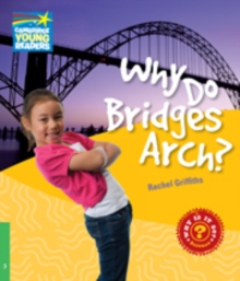 Image for Why do bridges arch?: Level 3 factbook