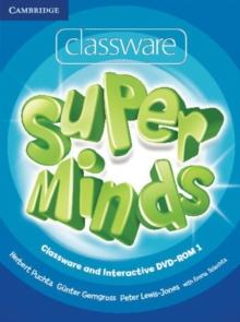 Image for Super minds: Level 1