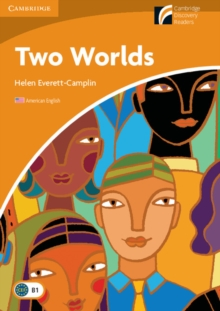 Image for Two Worlds Level 4 Intermediate American English