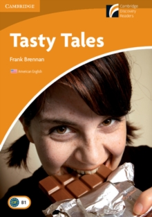 Image for Tasty tales