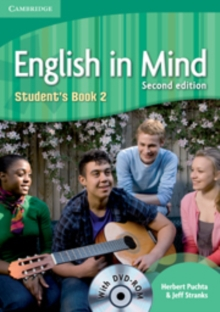 English in mindLevel 2,: Student's book - Puchta, Herbert