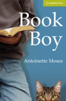 Image for Book boy