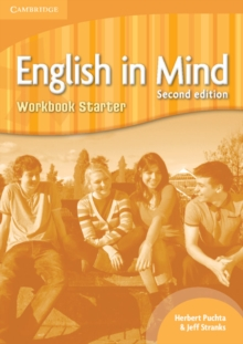 Image for English in mind: Starter level