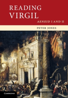 Image for Reading Virgil  : Aeneid I and II