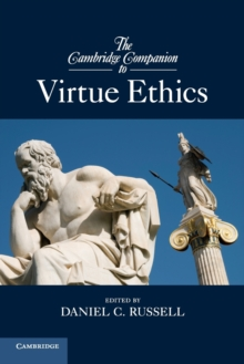 Image for The Cambridge companion to virtue ethics