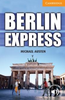 Image for Berlin expressLevel 4 intermediate
