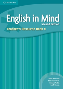 Image for English in mind: Level 4