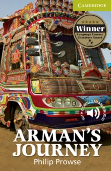 Image for Arman's journey
