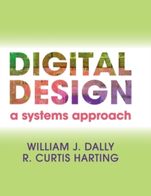 Image for Digital design  : a systems approach