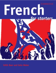 Image for French for Starters