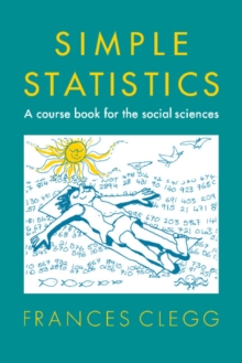 Image for Simple Statistics : A Course Book for the Social Sciences