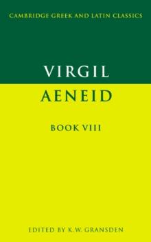 Image for AeneidBook VIII