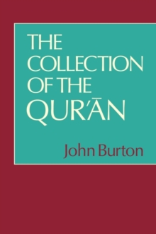Image for The Collection of the Qur'an
