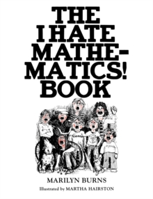 Image for The I Hate Mathematics! Book