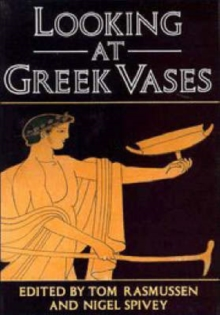Image for Looking at Greek Vases
