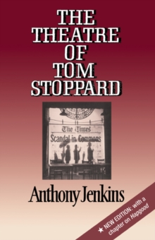 Image for The Theatre of Tom Stoppard